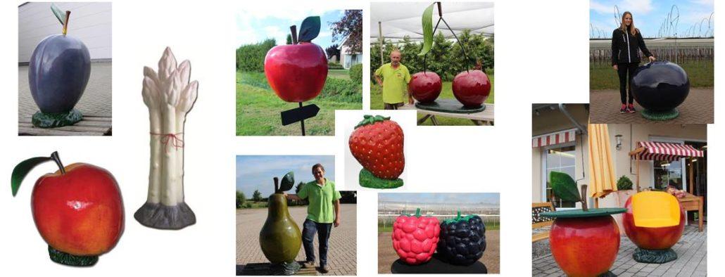 Deco-fruit